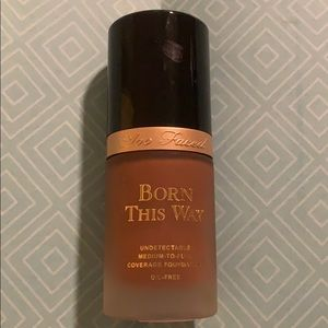 💋Too faced Born this way Foundation 💋